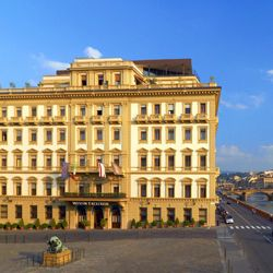 Westin Excelsior Florence Exterior